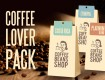 Coffee Lover Pack
