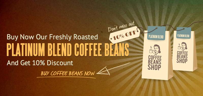 Coffee Beans benefits