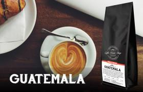 Guatemala Coffee Beans