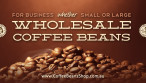 coffee beans shop wholesale coffee
