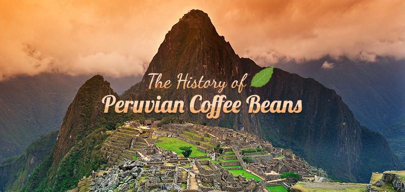 Organic Peru Coffee Beans Shop Article