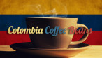 Colombia coffee beans shop article