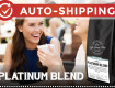 Platinum Blend Monthly Subscription