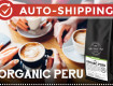 Organic Peru Coffee Beans Monthly Subscription