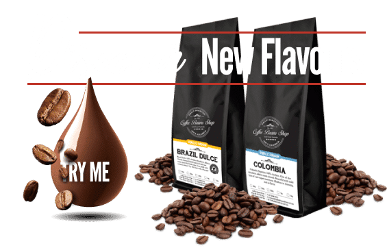 Buy Daily Roasted Coffee Beans Australia Wholesale Coffee Beans